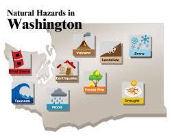 Fire Evacuation Plan Wa by Pre Disaster Mitigation Plan