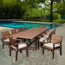Rectangle Patio Table Patio Dining Sets On Sale Bellacor