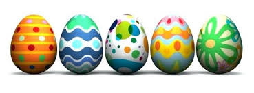 decorative easter eggs decorative easter eggs a lesson from a bad egg painted easter
