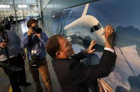 Utah travel agent jobs images Boeing opens new utah facility adding 100 jobs deseret news jpg