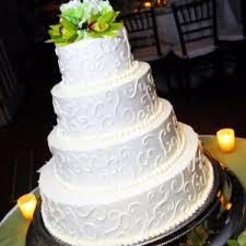 white wedding cake wedding cakes t c bakery
