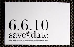 save the date email template template design
