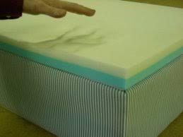 attractive bed foam pad 5 best memory foam mattress topper