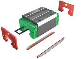 Famosos Mectrol - Automação Industrial - Produtos - Guia Linear - Sistema  #ZT73