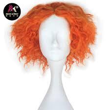 cheap orange halloween wig aliexpress alibaba group