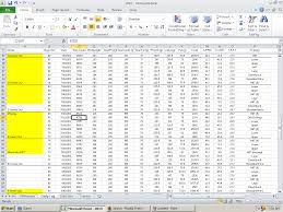 Diet Tracker Spreadsheet Supply Inventory Spreadsheet Greenpointer