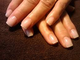 essence gel nails at home mit nageltips nail art ideas
