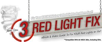 xbox 360 red light fix fix your xbox 360 ring of death fast
