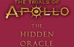 Percy Jackson Barnes And Noble Rick Riordan Announces New The Trials Of Apollo Series The B U0026n