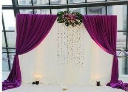 Wedding Backdrop Pictures 61 Best Criss Cross Curtain Backdrops Images On Pinterest