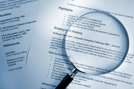 What Is A Job Title On A Resume by Resume Mistakes This Common One Could Cost You A Job Money