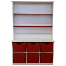 modern kid furniture buy modern kids bookcase with doors u0026 cubes online in australia