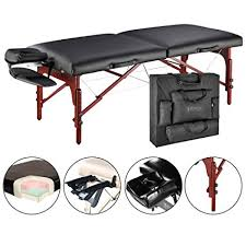 Best Portable Massage Table Top 10 Best Portable Massage Tables Consumer Reports In 2017