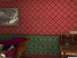 Sherlock Holmes Living Room Wallpaper Sherlock Holmes Nemesis Review Gamingexcellence