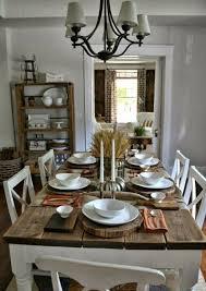 ezimmer landhausstil rustikal esstisch rustikal und dessen platz im ländlichen esszimmer möbel