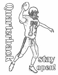 for kids download coloring pages football 25 for your coloring
