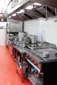 kitchen flooring ideas the best restaurant kitchen flooring ideas a design for your