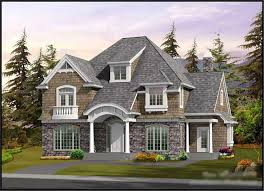 style homes plans shingle style house plans a home design with new roots