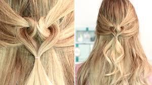 tutorial hairstyles for medium length hair