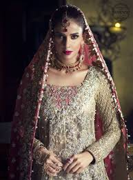 bridal collections pakistan best bridal collections from top 5 fashion designers