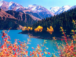 best places to visit in xinjiang where to visit in xinjiang