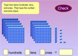 all worksheets counting hundreds tens and ones worksheets free