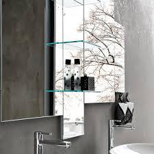 Mensole Per Bagno Ikea by Mensola In Vetro Per Bagno Glassy Arredaclick
