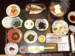 cuisine traditionnelle japonaise 日本料理 cuisine japonaise 神龍 shinryu