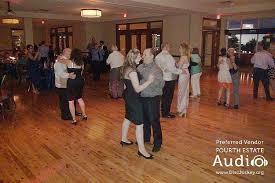 chicago wedding dj pinstripes in oak brook chicago wedding dj