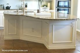 wainscoting kitchen island kitchen island wainscoting on kitchen island creative intended