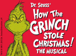 how the grinch stole falls of the original utah