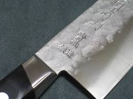 quality kitchen knives hamono furuta rakuten global market st surface was forged and