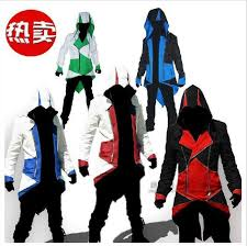 Assassin Creed Halloween Costume Buy Wholesale Assassins Creed Costume Sale China