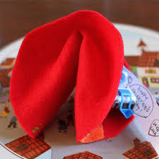 new year s fortune cookies family crafts fortune cookies for the lunar new year or