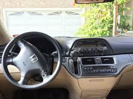 Honda Odyssey Interior File 2005 Honda Odyssey Ex L Interior Jpg Wikimedia Commons