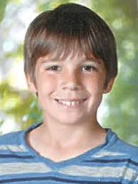 11 years old that has highlights at the bottom of their hair missing calif boy s brother arrested on murder charge