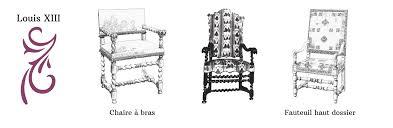 siege de style tous types de sièges d époque ou de style et les têtes de lit