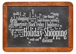 shoppers to find deals at centerpoint mall on black friday