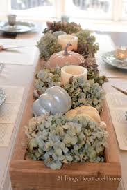 Fall Table Centerpieces by Best 20 Shabby Chic Centerpieces Ideas On Pinterest Vintage