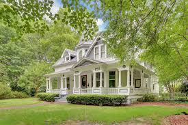 428 w farley avenue laurens sc historic home for sale in