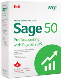 sage 50 pro with payroll accounting 2015 canadian edition amazon