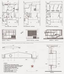 Villa Tugendhat Floor Plan by 20space 2014 09 28