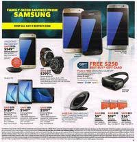 best buy black friday deals on samsung televisions and laptop best buy black friday 2016 ad scan