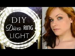 diva ring light amazon how to easy cheap diva ring light diy tutorial get it on