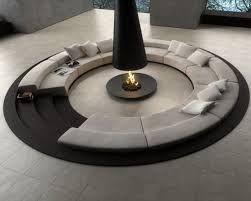 Bed Pit Sunken Living Rooms Conversation Pits All Architecture Designs
