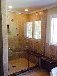 Non Glass Shower Doors Bathroom Shattered Mirror Bathroom Floor Non Domestic Last