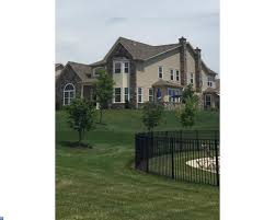 homes for sale in villas of newtown newtown township bucks