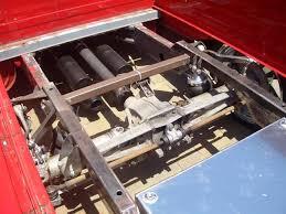 corvette rear suspension 84 96 c4 corvette irs rear suspension kit car truck