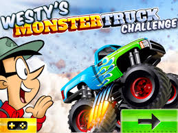 westy u0027s monster truck challenge u2013 boys u0027 life magazine