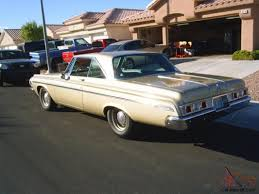 rambler car push button transmission dodge polara golden anniversary 383ci 727 push button transmission